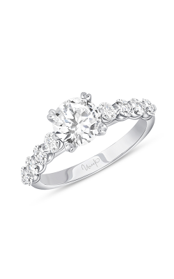 Uneek Engagement Rings SWUS024CW-6.5RDV1 product image