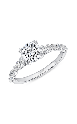 Uneek Engagement Rings SWUS024CW-6.5RDV2 product image