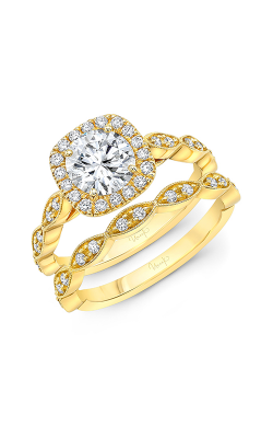 Uneek Engagement Rings SWUS188CUY product image