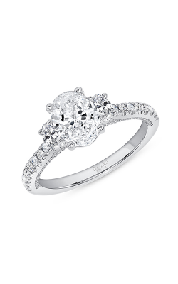 Uneek Engagement Rings SWUS307-8X5.8OV product image