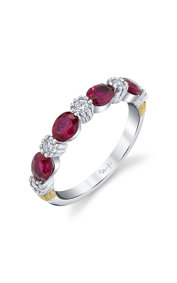 Uneek Gemstone Fashion Ring LVBLG1391R product image