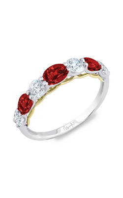 Uneek Gemstone Fashion Ring LVBLG5184R product image