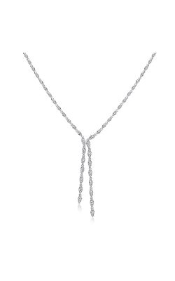 Uneek Diamond Necklace LVNAS1917W product image