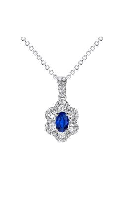 Uneek Gemstone Necklace LVNRI289S product image