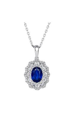 Uneek Gemstone Necklace LVPAV673BS product image