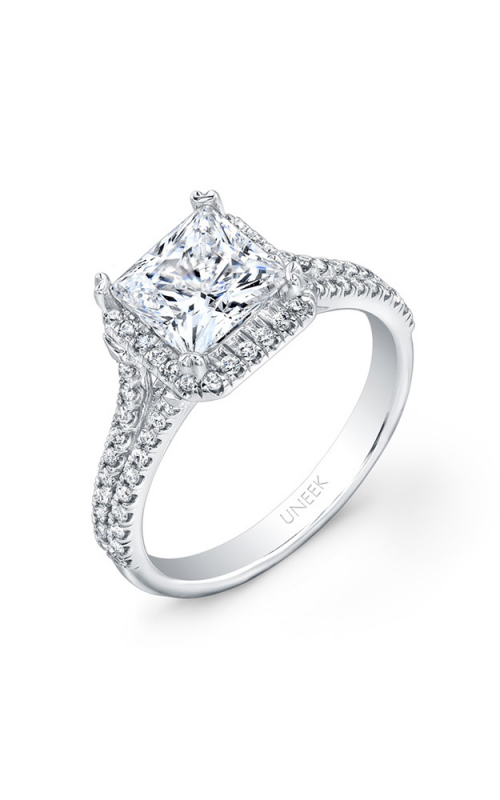 Uneek Unity Engagement ring USM022AS-5.5PC product image