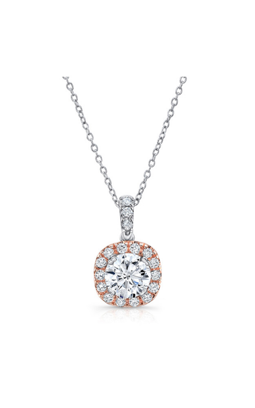 Uneek Silhouette Necklace LVN898WR-5.0RD product image