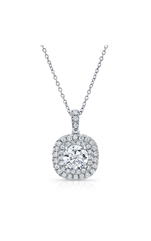 Uneek Silhouette Necklace LVN923W-5.0RD product image