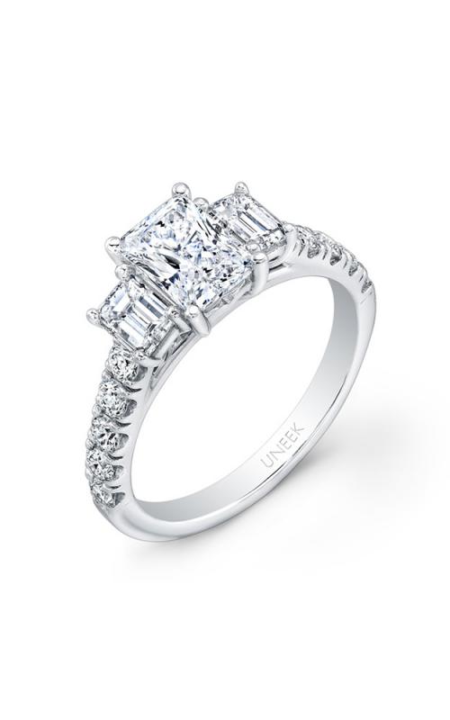 Uneek Unity Engagement ring USM015EM2-7X5EM product image