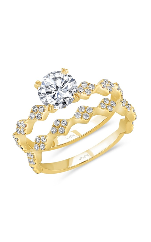 Uneek The Us  Engagement ring SWUS122Y-6.5RD product image