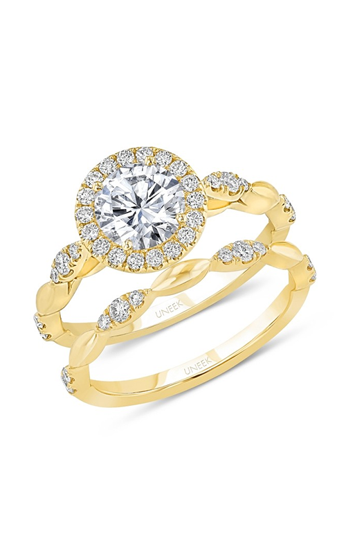 Uneek The Us  Engagement ring SWUS334RDY-6.5RD product image