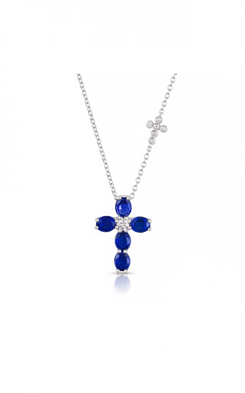 Uneek Gemstone Necklace LVNLG2807S product image