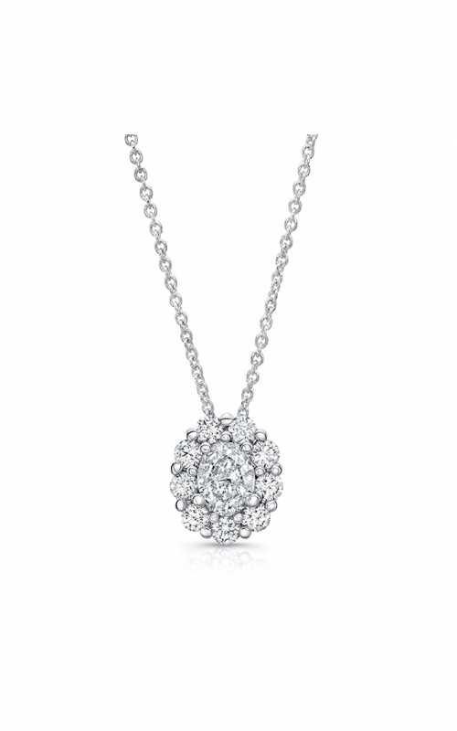Uneek Diamond Necklace LVN1015SOV product image