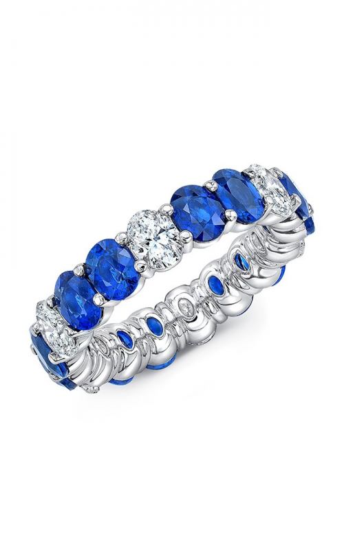 Uneek Gemstone Fashion ring ETOV2BSD-5X4MM product image
