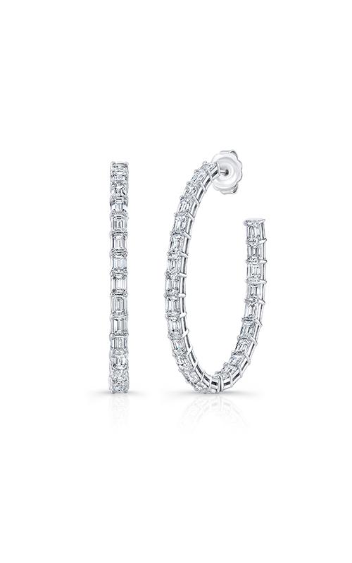 Uneek Diamond Earrings LVE327 product image