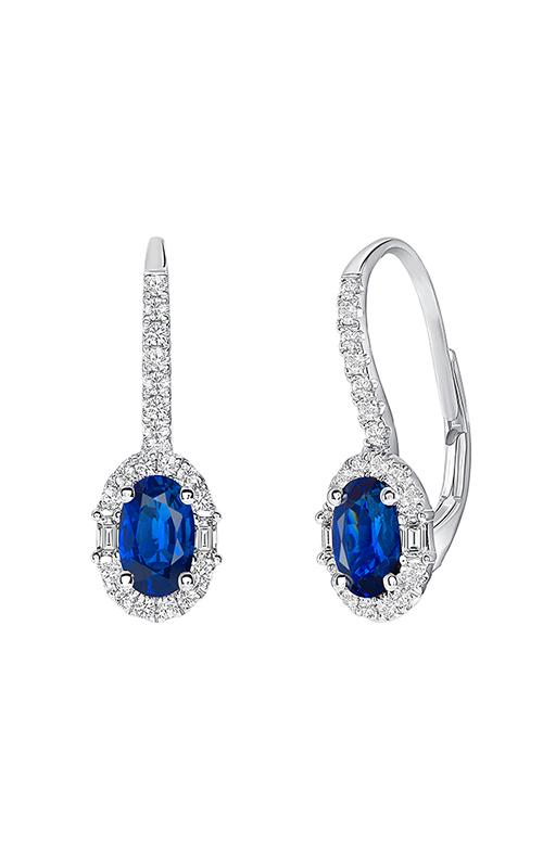 Uneek Diamond Earrings LVERI293S product image