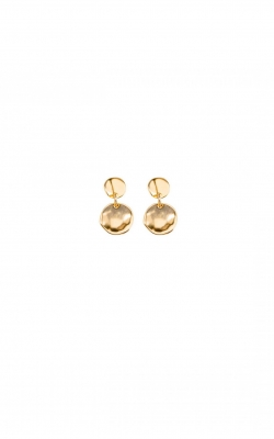 UNO de 50 Gold Earring PEN0055ORO0000U product image