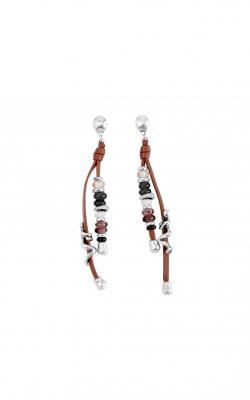 UNO De 50 Silver Earring PEN0495MCLCAM0U product image