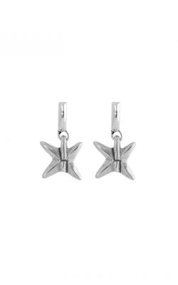 UNO De 50 Silver Earring PEN0499MTL0000U product image