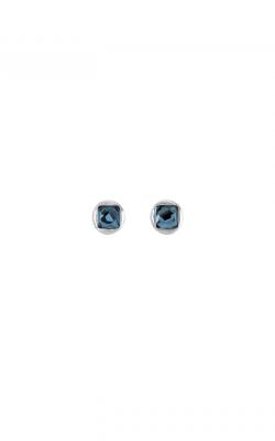 UNO De 50 Silver Earring PEN0515AZUMTL0U product image