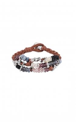 UNO De 50 Silver Bracelet PUL1445MCLCAM0M product image