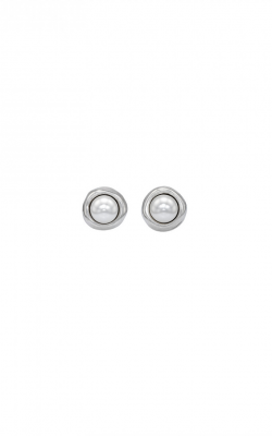 UNO de 50 Silver Earring PEN0461BPLMTL0U product image
