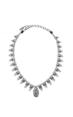 UNO De 50 Silver Necklace COL1212GRSMTL0U product image