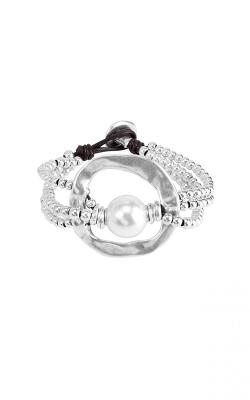 UNO De 50 Silver Bracelet PUL1130MTLBPL0M product image