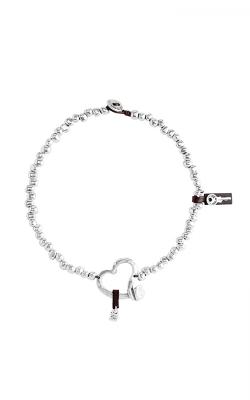 UNO De 50 Silver Necklace COL0475MT product image