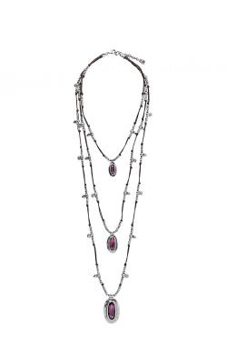 UNO De 50 Silver Necklace COL1215MORMTL0U product image