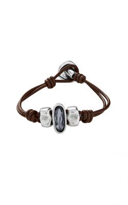 UNO De 50 Silver Bracelet PUL1656GRSMTL0M product image
