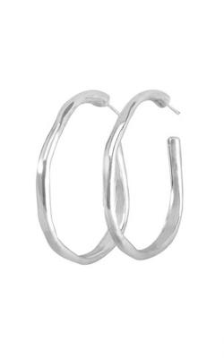 UNO De 50 Silver Earring PEN0419MTL0000U product image