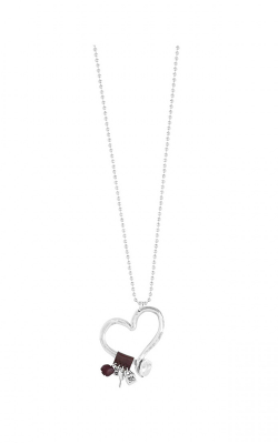 UNO de 50 Silver Necklace COL0474MTMR product image