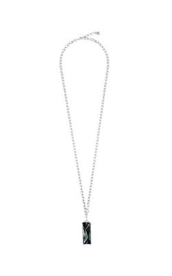 UNO De 50 Silver Necklace COL1156HUMMTL0U product image