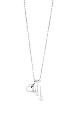 UNO De 50 Silver Necklace COL0509MT product image