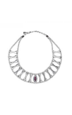 UNO De 50 Silver Necklace COL1211MORMTL0U product image