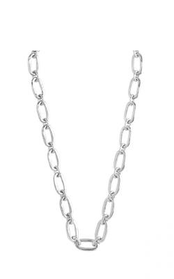 UNO De 50 Silver Necklace COL0729MTL0000U product image