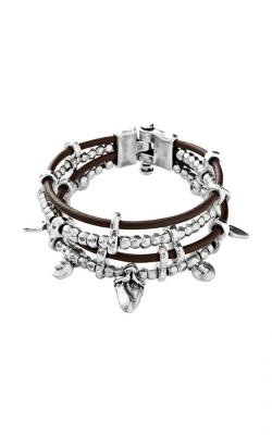UNO De 50 Silver Bracelet PUL1649MARMTL0M product image