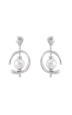 UNO de 50 Silver Earring PEN0444BPLMTL0U product image