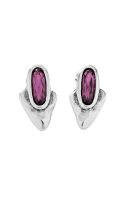 UNO de 50 Silver Earring PEN0561MORMTL0U product image