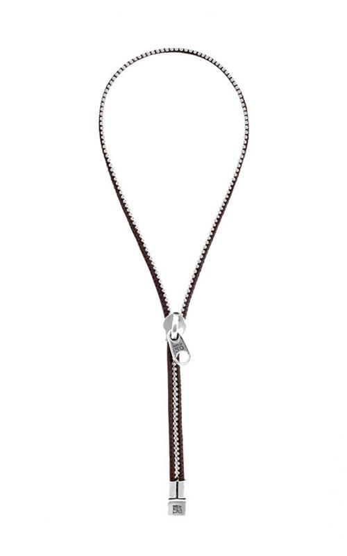 UNO de 50 Silver Necklace COL0588MTLMAR0U product image
