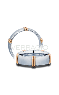 Verragio Men's Wedding Bands MV-6N11