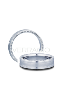 Verragio Men's Wedding Bands MV-6N13