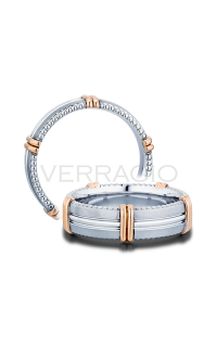 Verragio Men's Wedding Bands MV-6N15