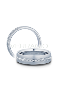 Verragio Men's Wedding Bands MV-6N02