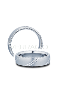 Verragio Men's Wedding Bands MV-6N05