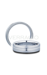Verragio Men's Wedding Bands MV-6N07