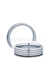 Verragio Men's Wedding Bands MV-6N08