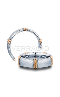 Verragio Men's Wedding Bands MV-6N17HM