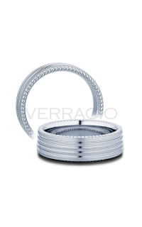 Verragio Men's Wedding Bands MV-7N05
